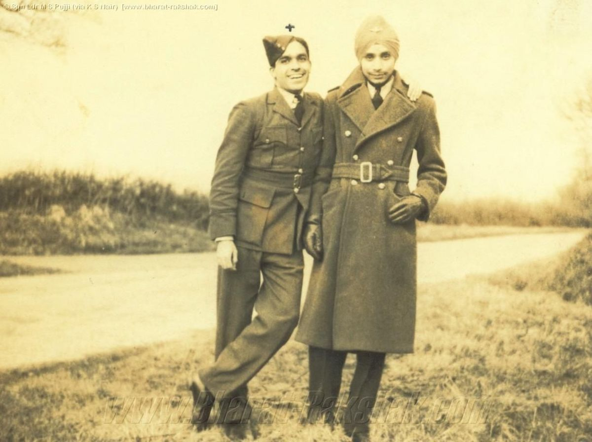 httpmgsingh-hubpages-comremembering-squadronleader-mspujjia-sikh-whojoined-therafand-fought