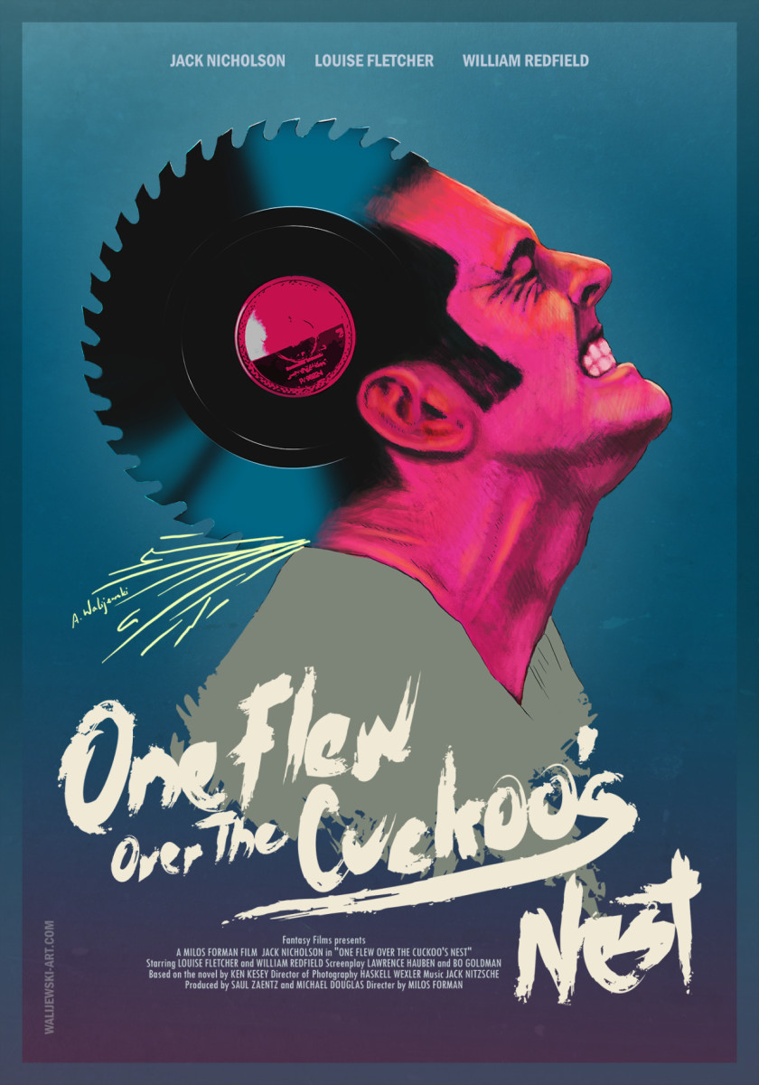 One Flew Over Cuckoo's Nest: Review