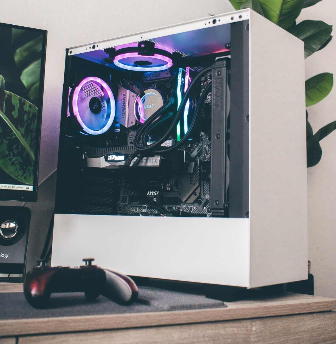 Should you build or buy a gaming PC?