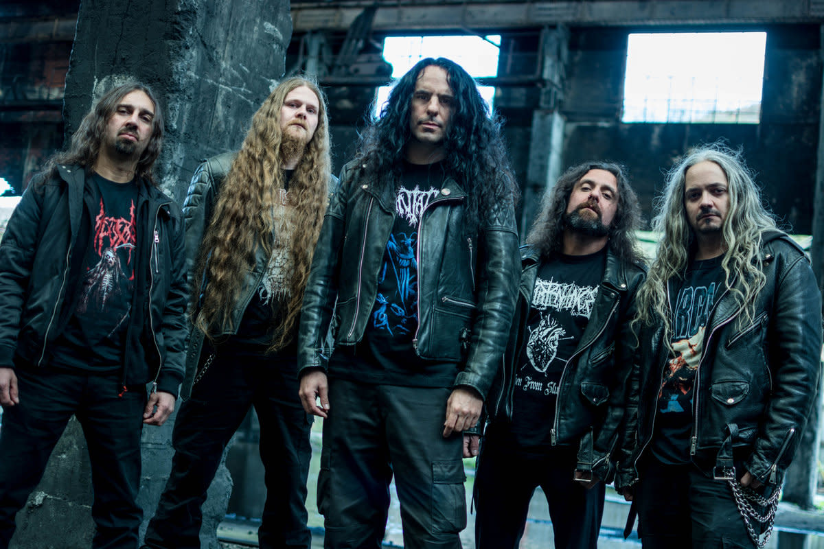Why Heavy Metal Fans Should Listen to Avulsed Part 2