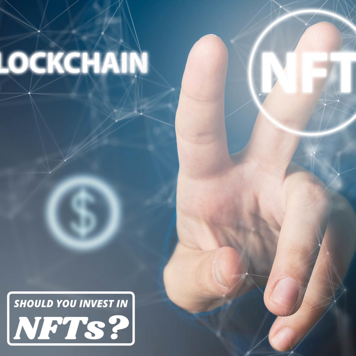 NFTs are unique digital assets.