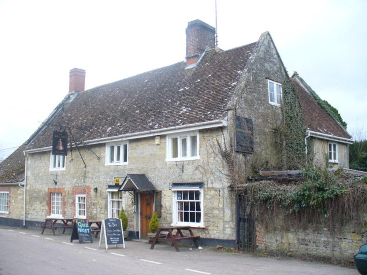 Bell Inn, Wylye