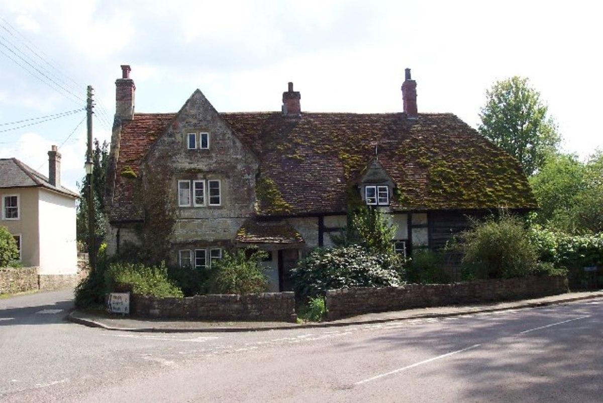 Waylands Cottage