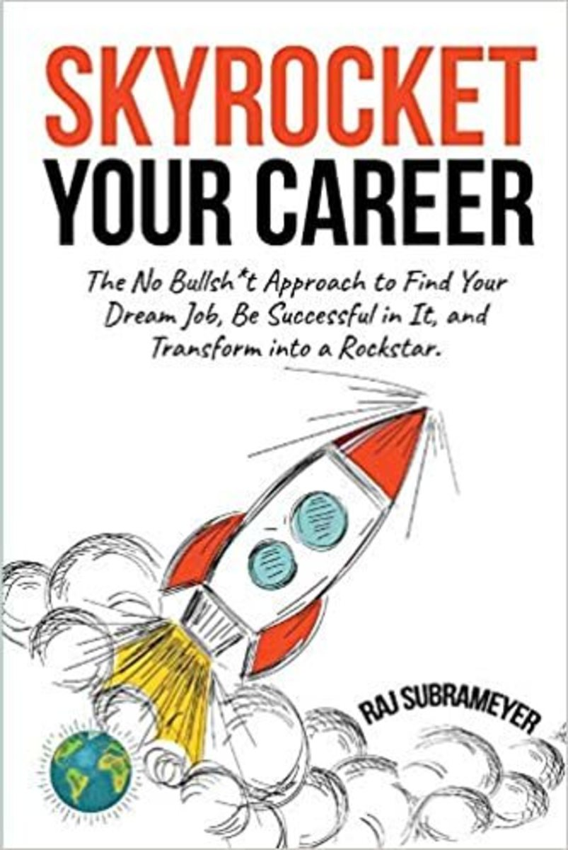 book-review-on-skyrocket-your-career-by-raj-subrameyer