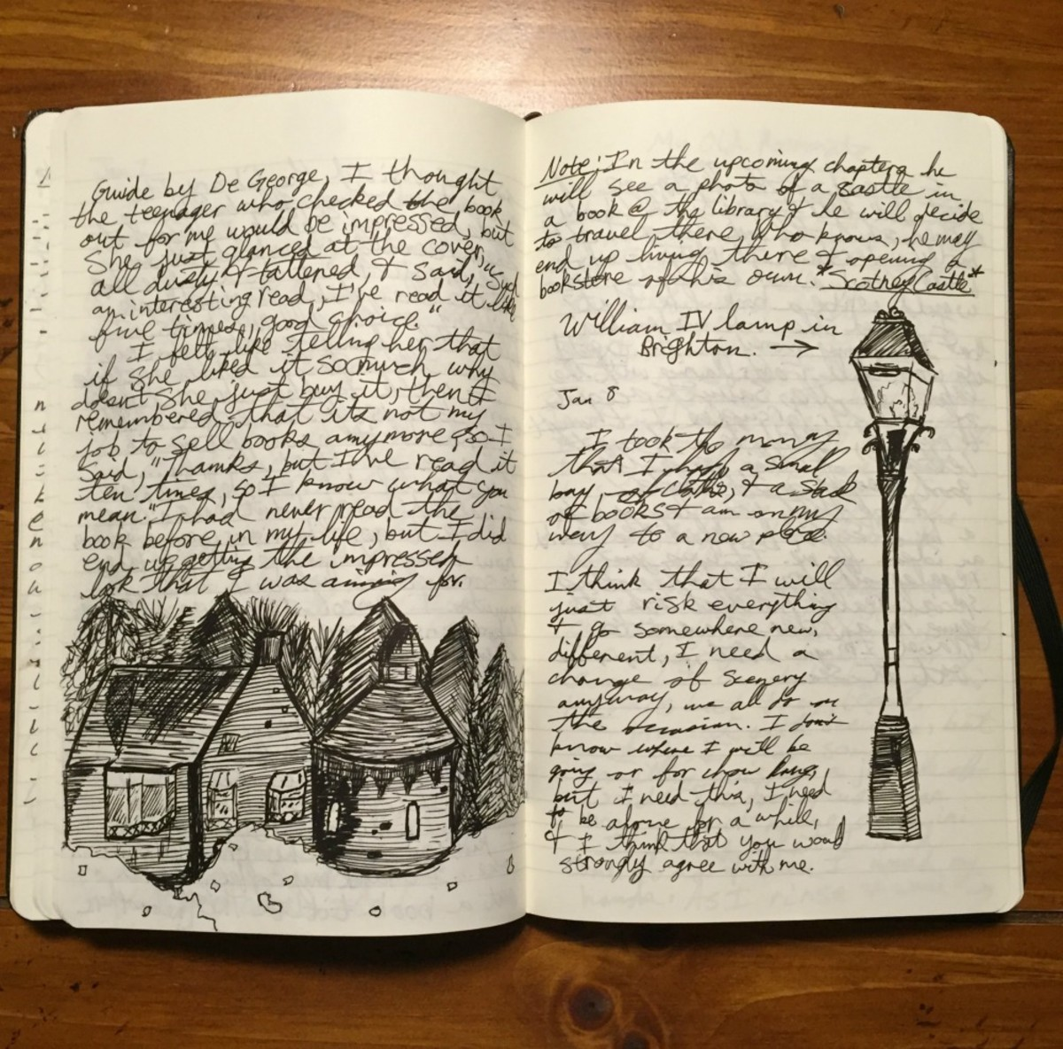 journaling-tips-and-ideas