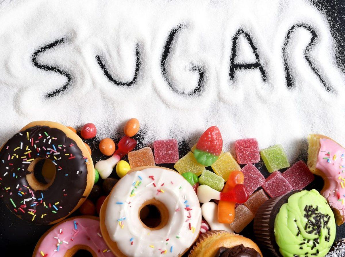 Sugar is evil