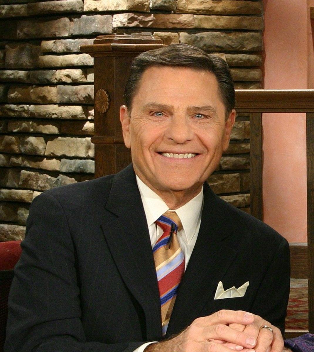 Kenneth Copeland: the Prosperous Pastor