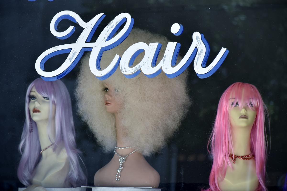 Women Haircut Trends 2021