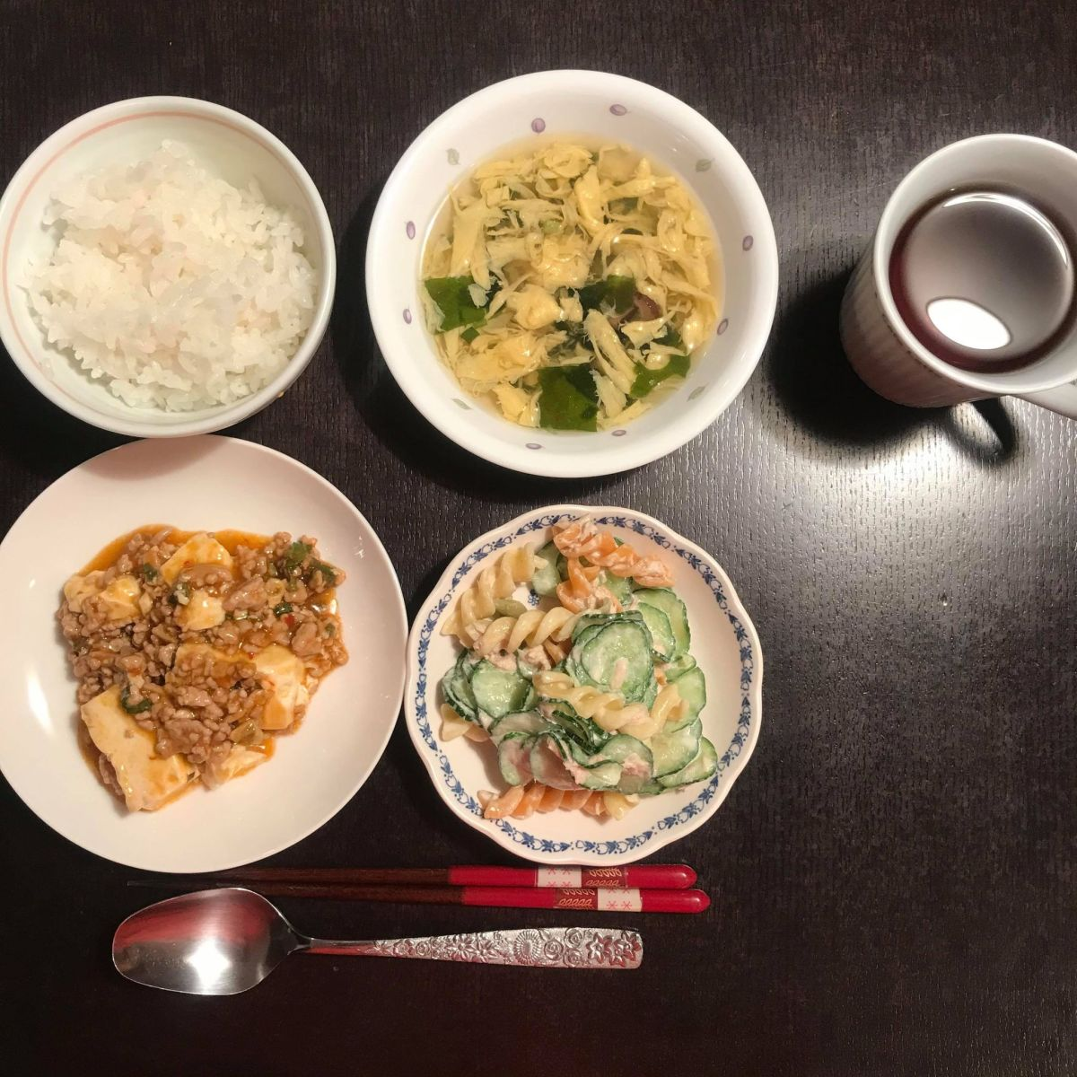 What is 一汁三菜(Ichiju Sansai)?