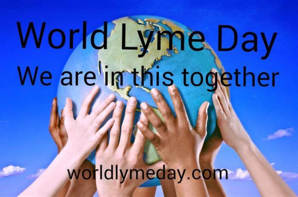 world-lyme-day