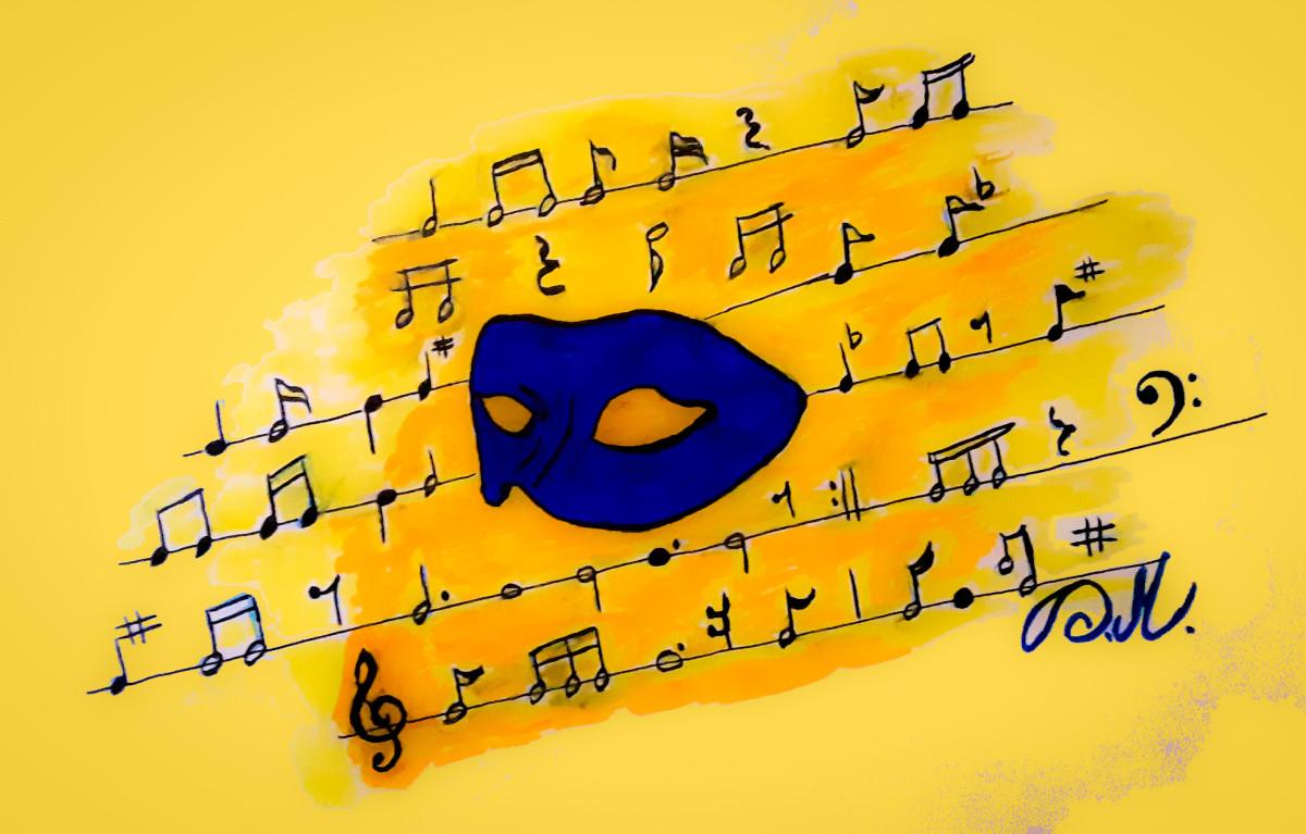 Phantom Melody!