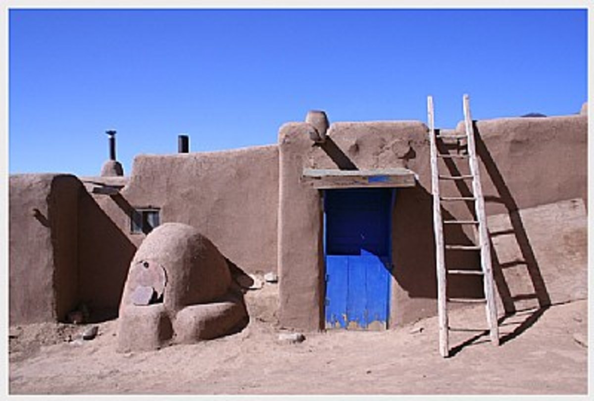 House building ultimate guide for using earth to build your home - How to build an adobe house ...