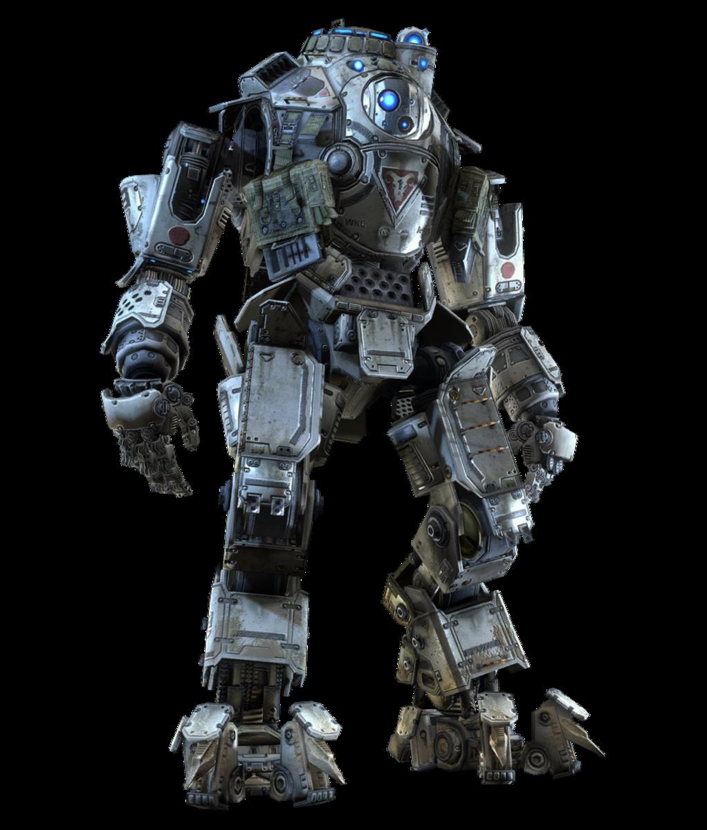IMC Atlas Titan