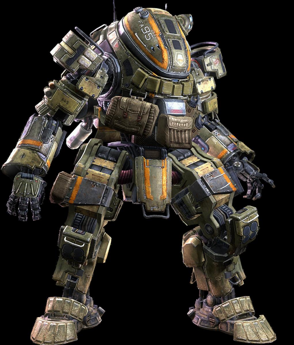 Militia Ogre Titan