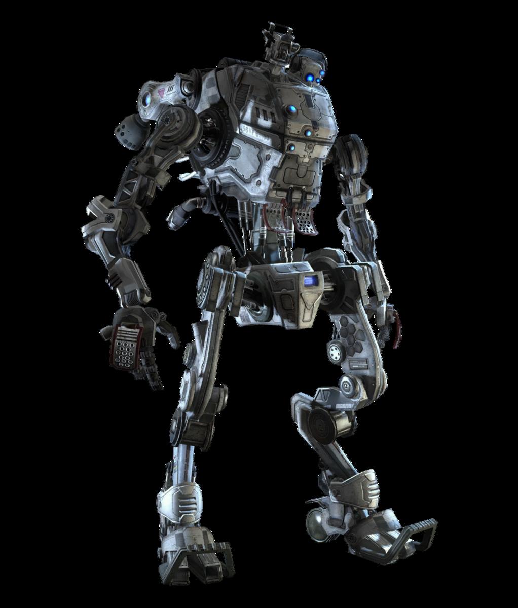 IMC Stryder Titan