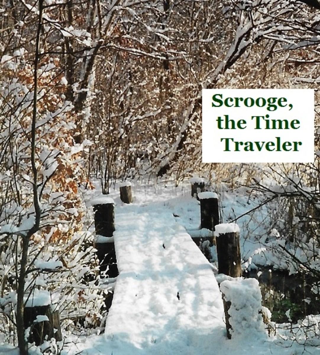 scrooge-time-traveler