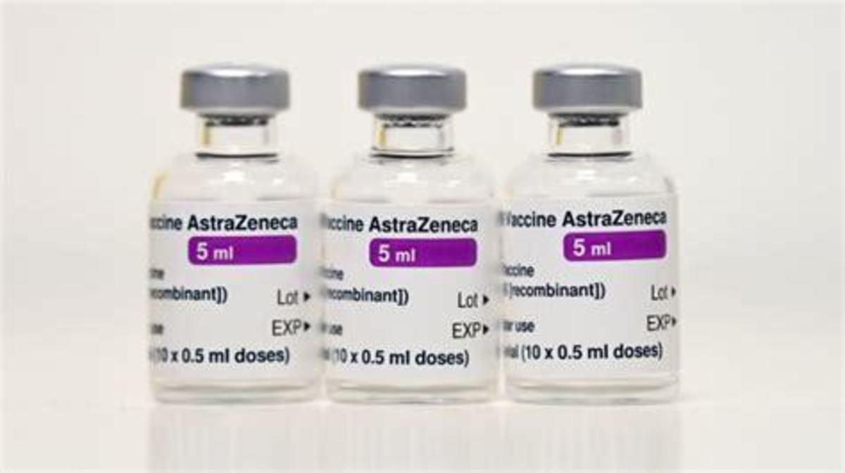 Unreleased to the public, non-FDA approved, vaccine diplomacy