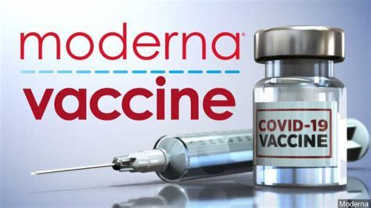 In December 2020, a second type of vaccination for CoVid-19 was enforced by an advisory panel in Washington.
