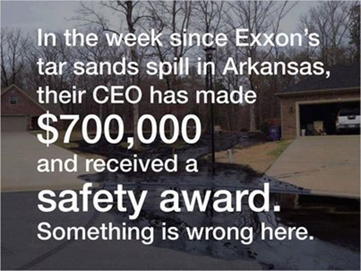 Are they working on the Keystone Pipeline without getting approval first???