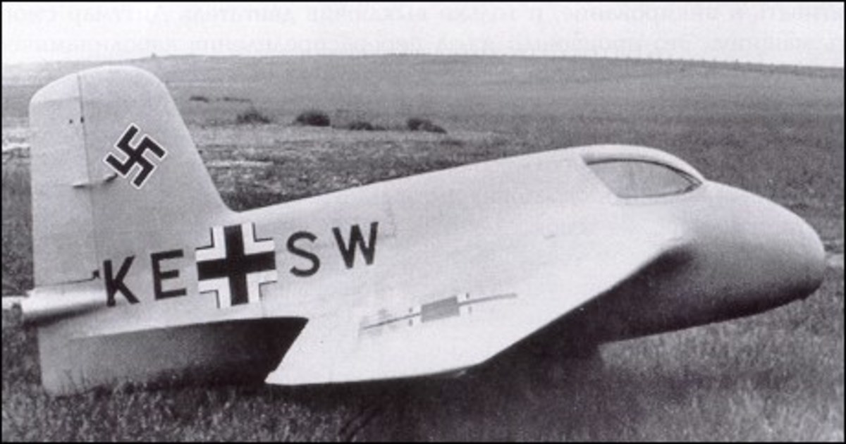 The DFS-194.