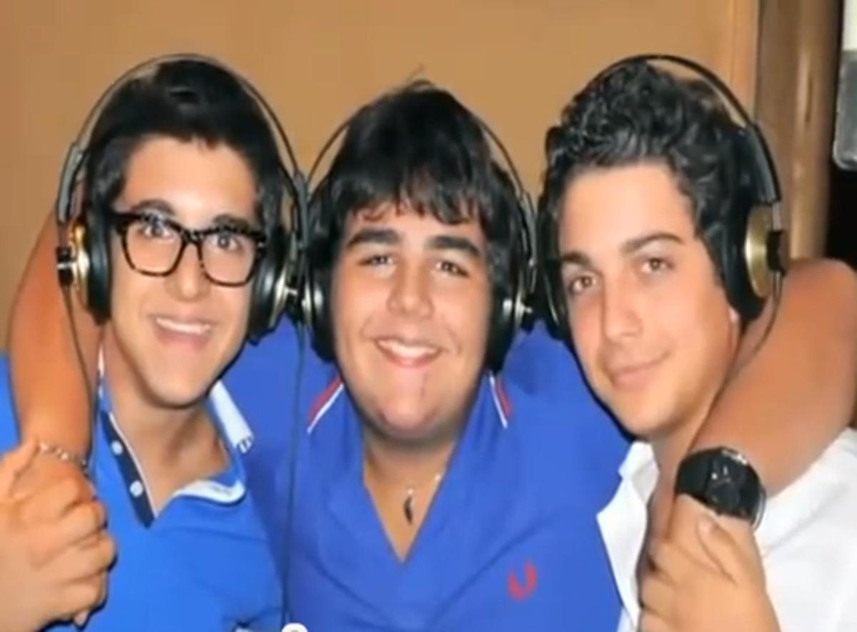 Italy Music Trio Il Volo