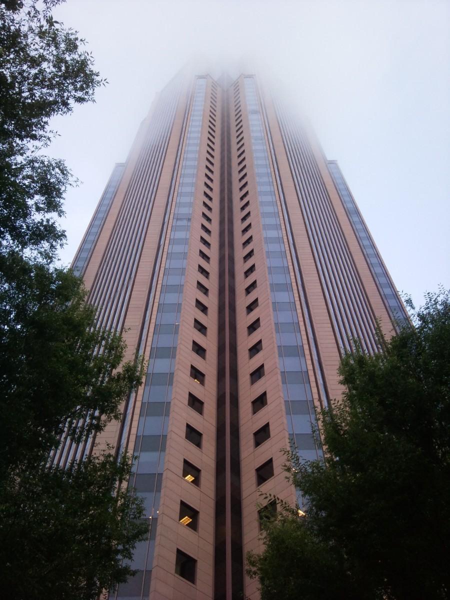 Bank of America Plaza - Atlanta