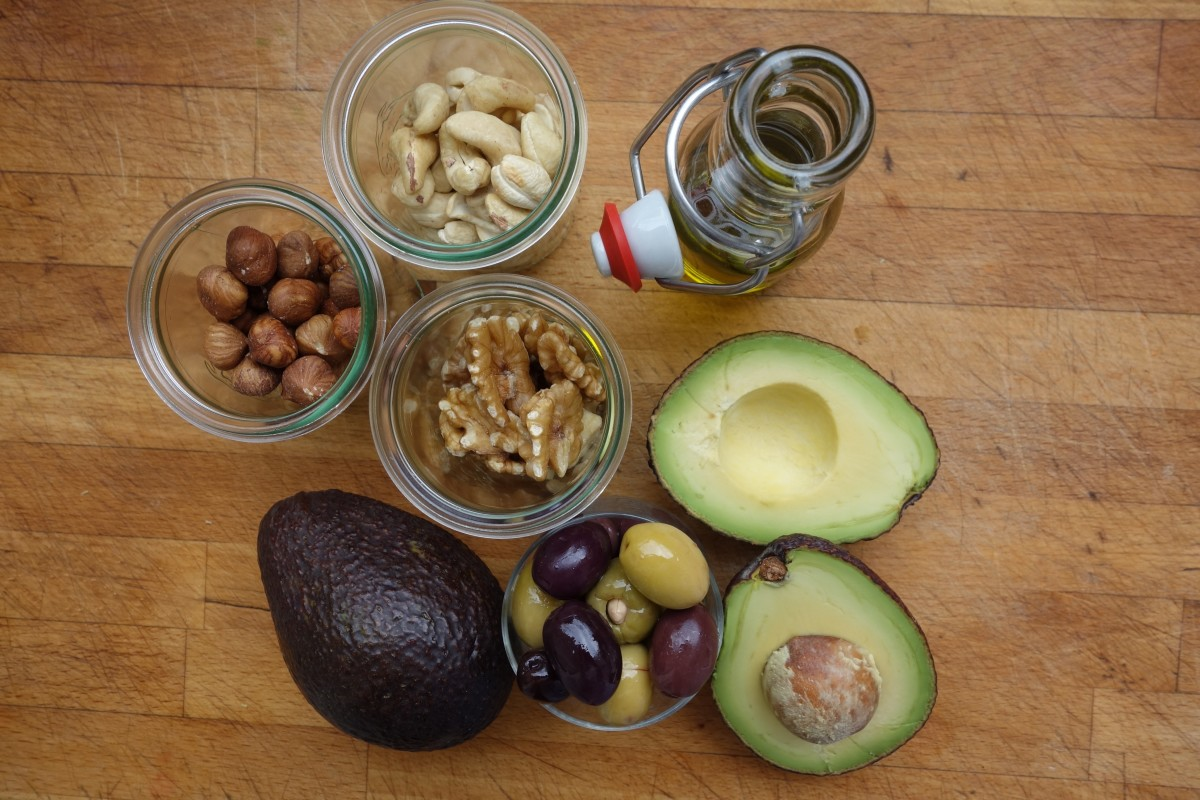 Fats - Types, Importance, Source, and Fat Free Diet Issues