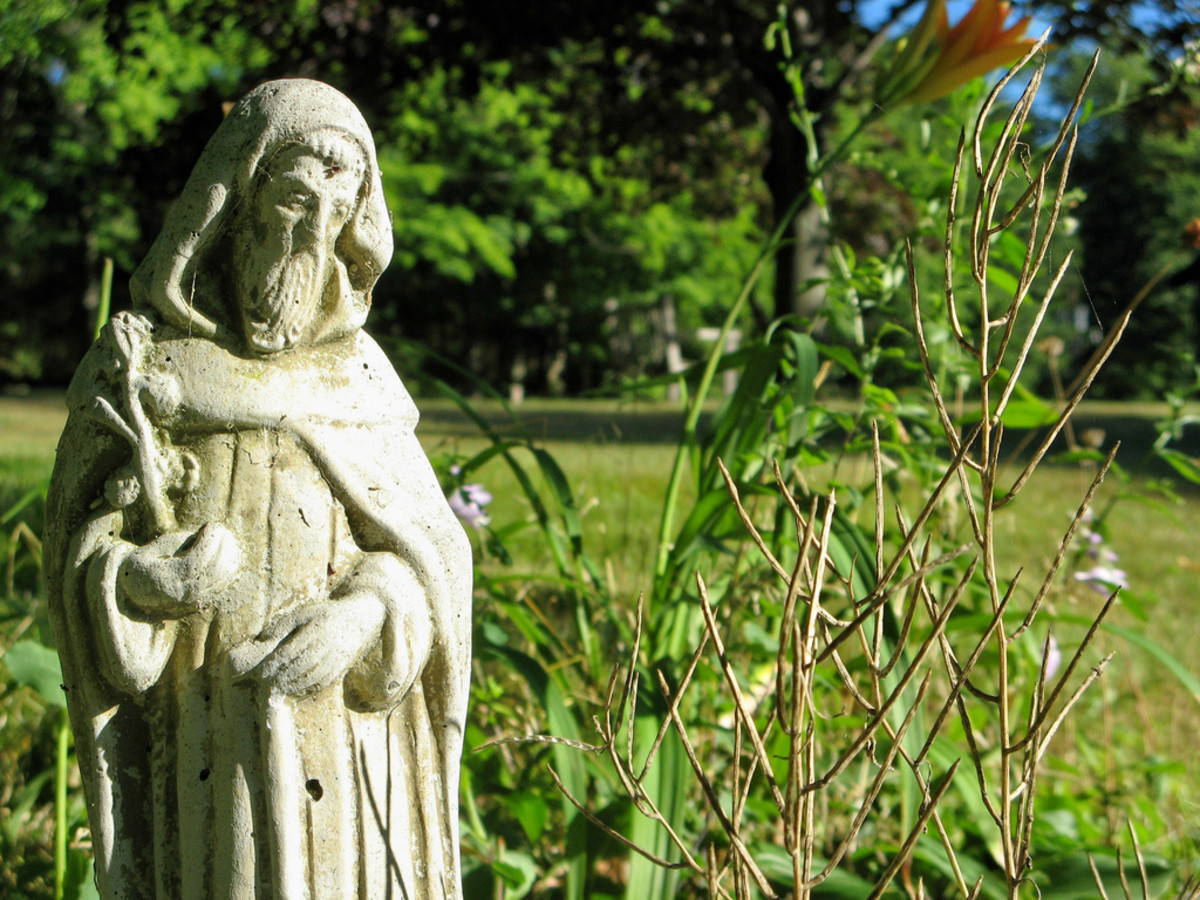 prayer to st joseph | sell my house | hubpages