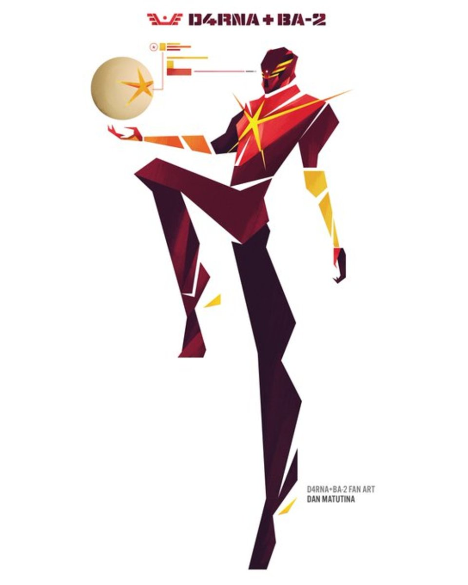 Darna at Bato by Dan Matutina