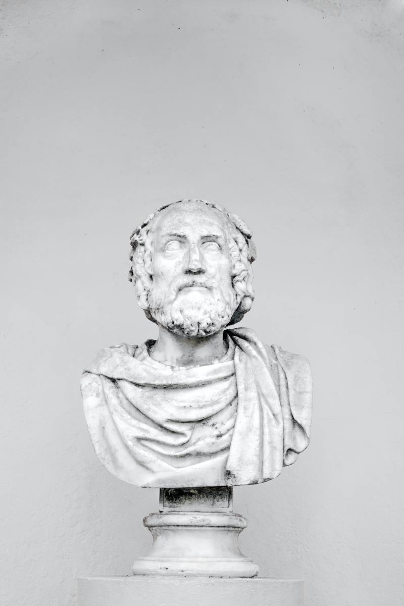 Plato's Political Thoughts