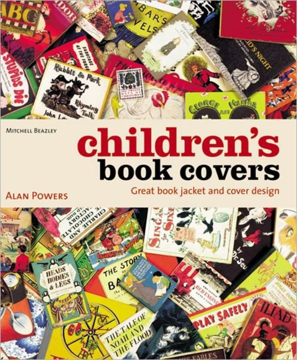 Children's Book Covers