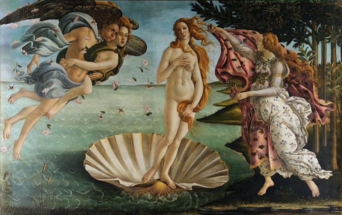 in-what-ways-did-renaissance-art-incorporate-both-christian-and-classical-themes