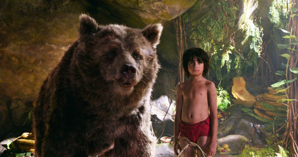 The Tragic Story of the Real Mowgli Raised by Wolves