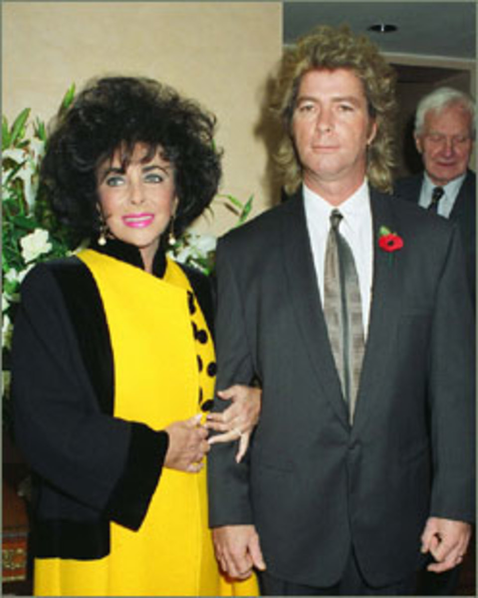 Liz and Larry