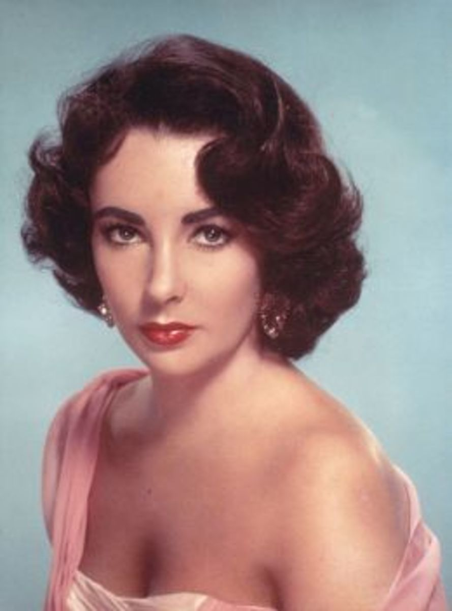 Elizabeth Taylor, Marriages and Movies