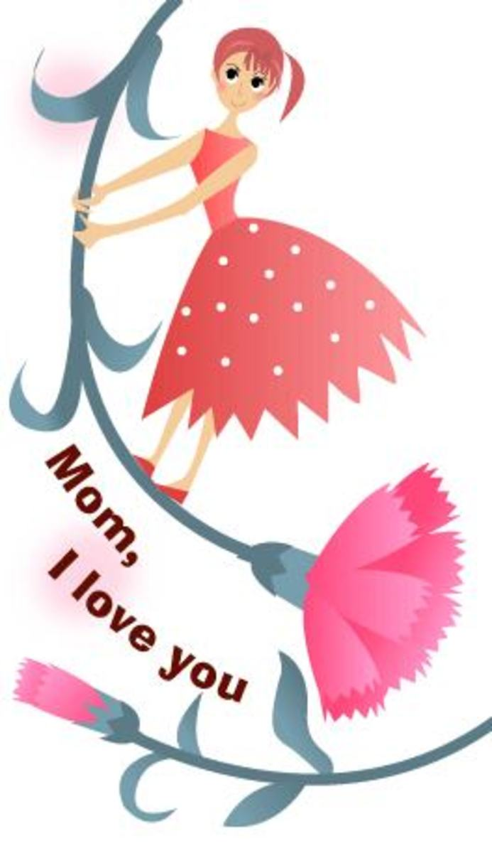 Best Love Quotes for Moms