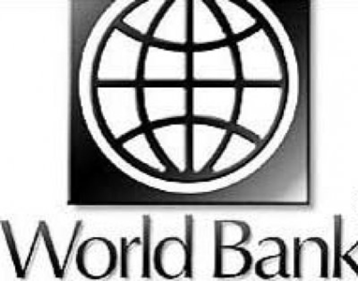Are The World Bank and the IMF Global Loan Sharks?