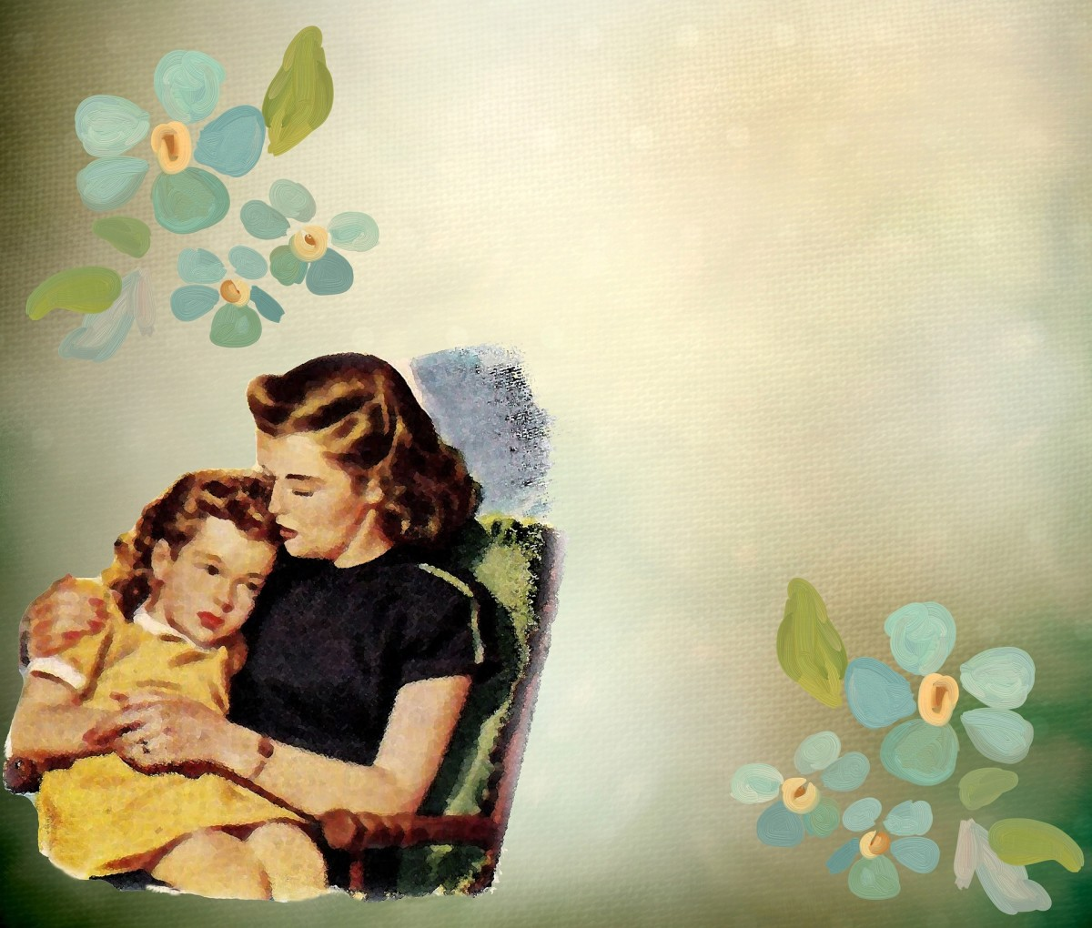 Days set aside to honor motherhood have been around for quite some time.