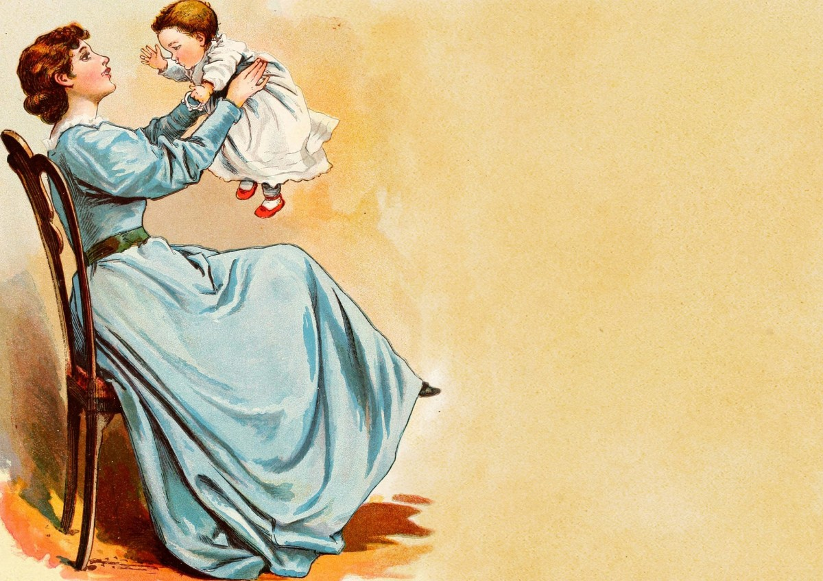 The modern celebration of Mother's Day can be traced to the early 20th century.