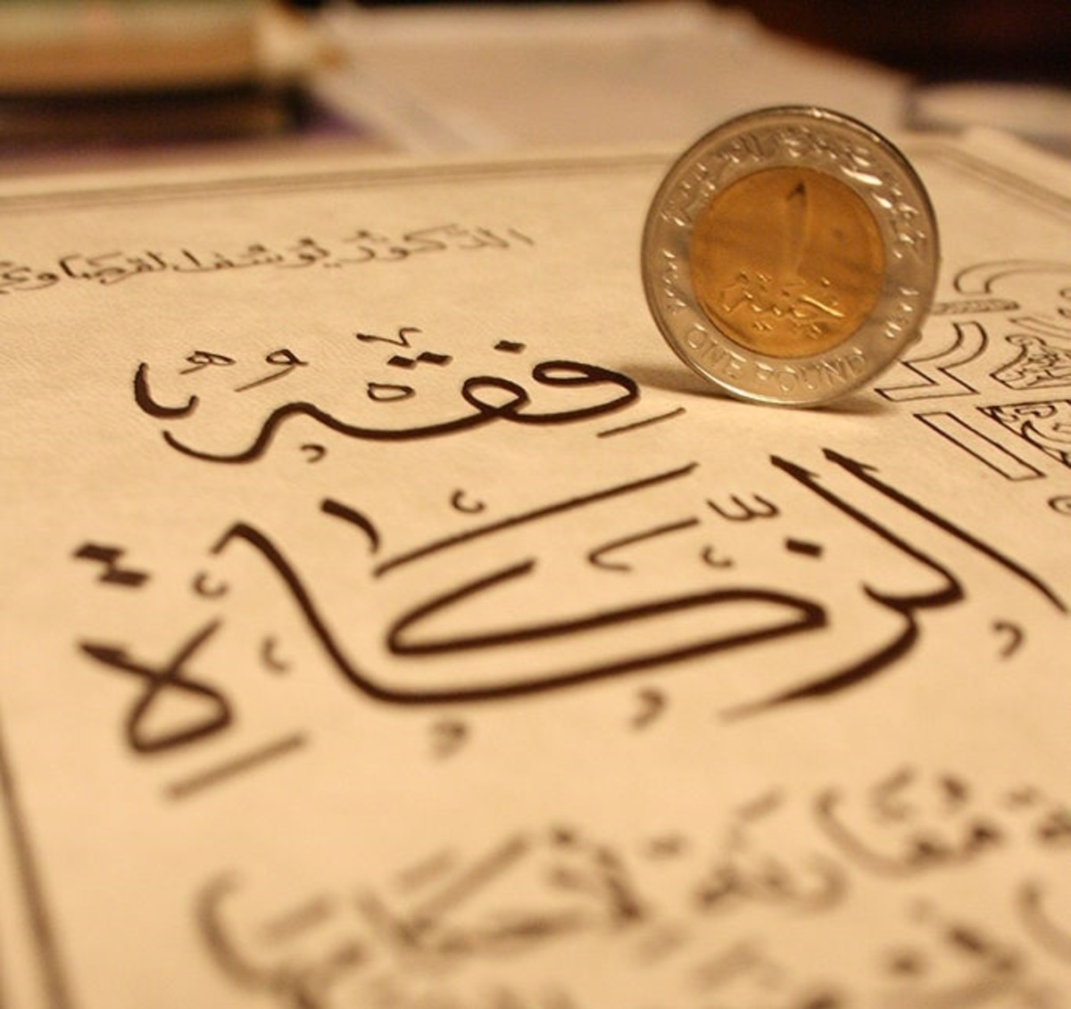 Questions and Answers on Zakat
