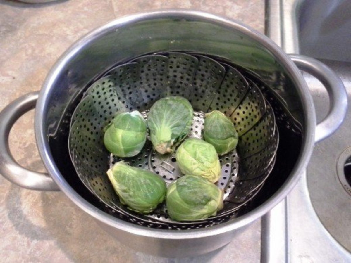 Pop those babies into your pot.