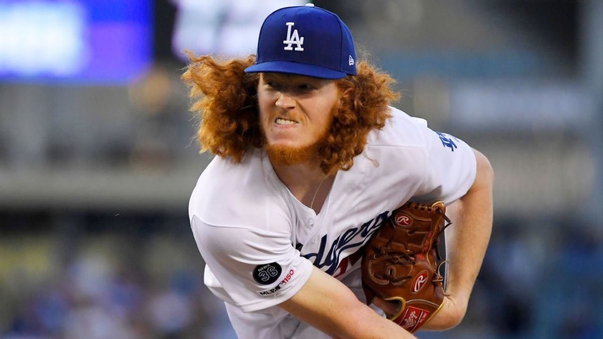 Dustin May is the latest Dodger to have TJ surgery