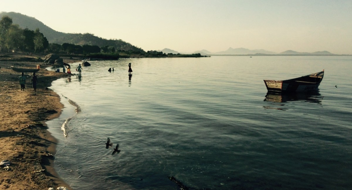 A Visit to Lake Malawi