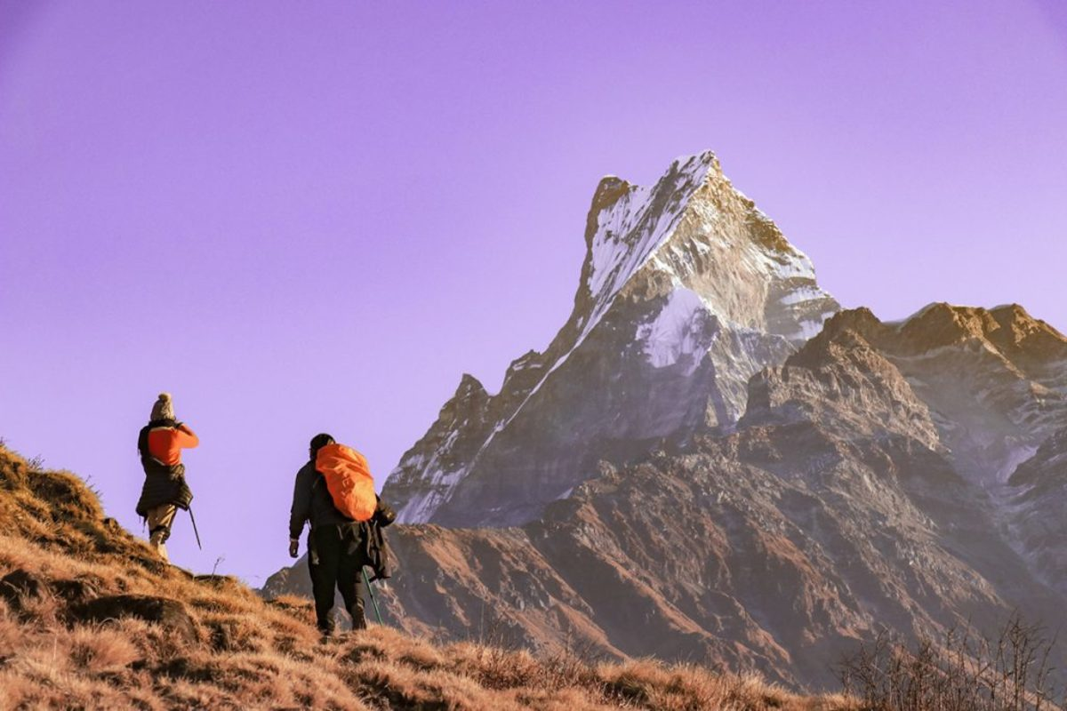 trekking-without-a-guide