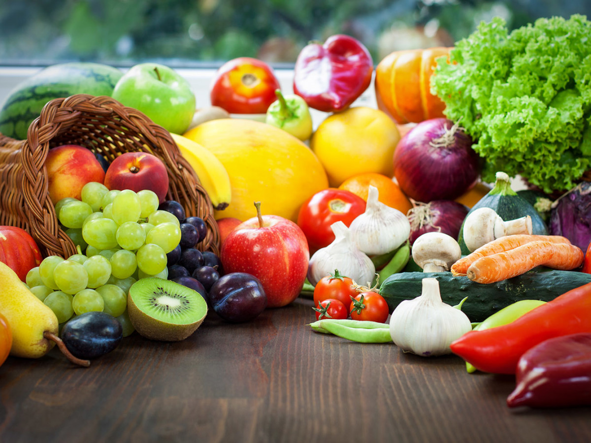 30-days-as-a-vegetarian