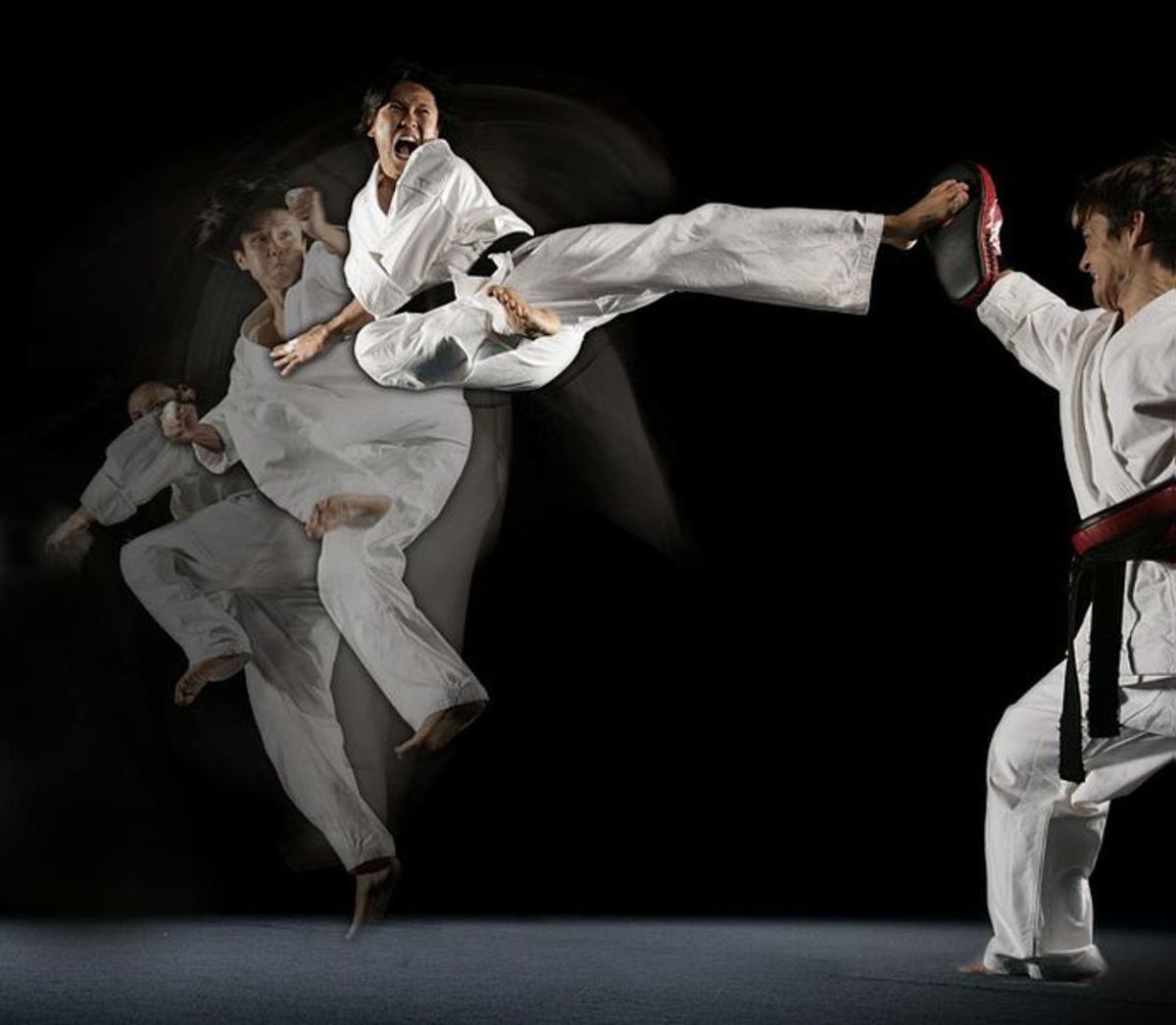 what-is-the-hardest-martial-art-in-the-world