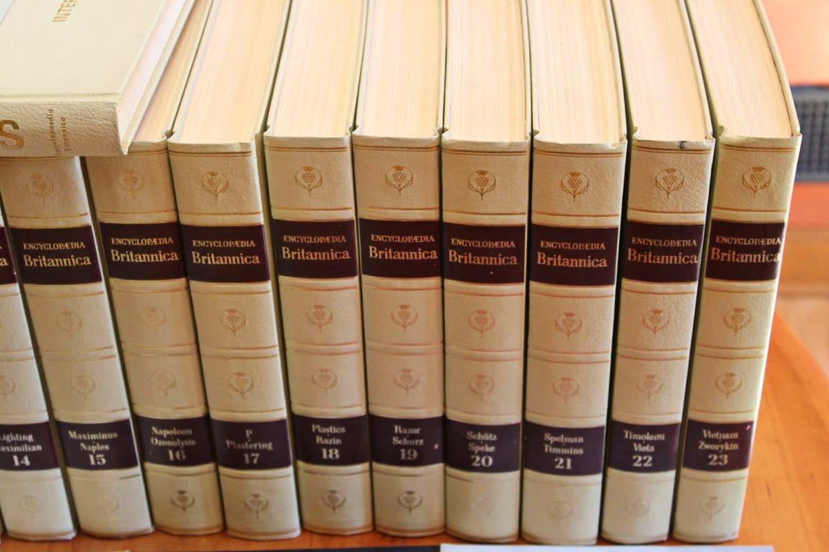 Each volume is an outstanding example of modern bookmaker's craft. Beautifully textured binding and impregned with Pyroxylin to withstand heaviest use and stall retain their good looks.