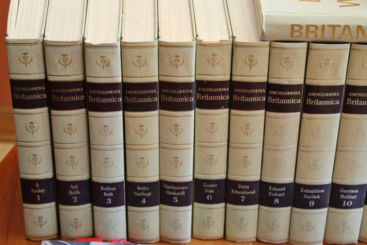 In 1969 to maintain their reputation Britannica brought to its board of editors outstanding scholars and educators from all parts of the English-speaking world.