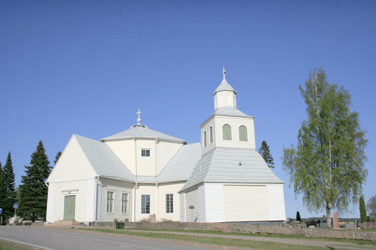 Church Buiding