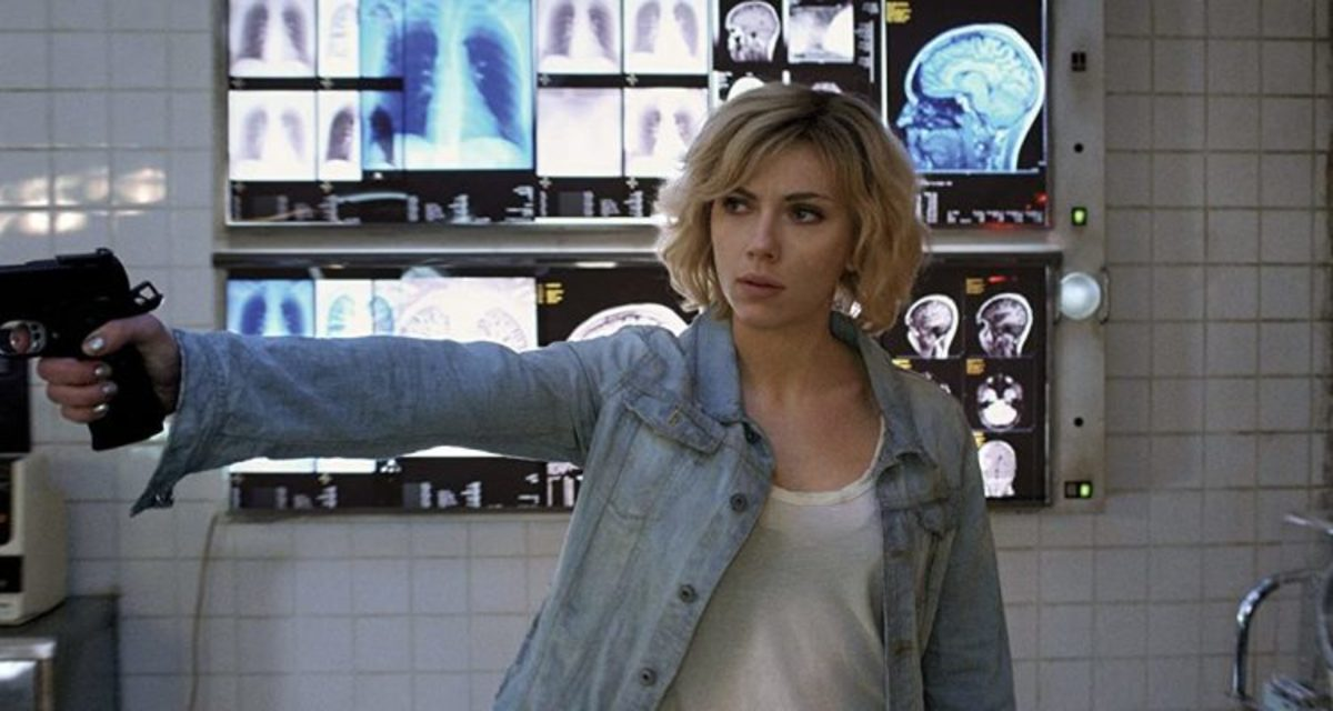 Johansson is money as the lead character but is underserved by a script that actively limits her talents. It's an odd casting decision, in my opinion.